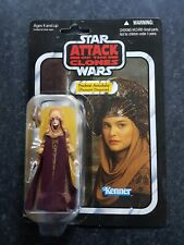 Star Wars Vintage Collection VC33 padme amidala peasant disguise rare figure