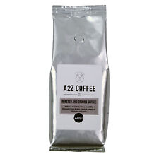 A2Z Roasted and Ground Coffee and Roasted Coffee Beans All Sizes