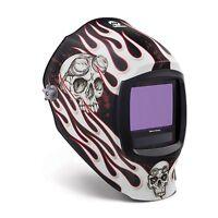 Miller Departed Digital Infinity Auto Darkening Welding Helmet (271332)