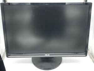 "Asus  VW224 22"" Monitor PC Computer Office Monitor Black No. 150"