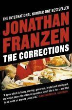 The Corrections, Franzen, Jonathan, Very Good, Paperback