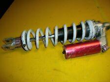 KTM MX, GS 125 WP REAR SHOCK 1986 EVO CLASS MX