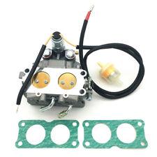 Carburetor Carb Kit Fit for GX670 24 hp GX 670 V Twin 24hp 16100-ZN1-802 Engine