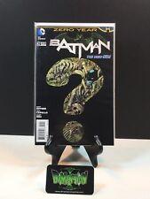 The New 52 Batman #30 Greg Capullo