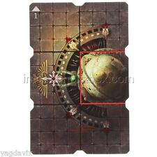 SAS20 ROOM CARD 1 ASSASSINORUM WARHAMMER 40,000 BITZ W40K