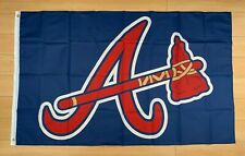 Atlanta Braves 3x5 ft Flag Banner MLB Atl