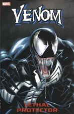 VENOM TPB LETHAL PROTECTOR NEW PRINTING REPS #1-6 NEW/UNREAD