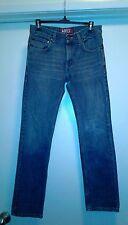 Boys LEVIS 511 Blue Jeans 16 Skinny