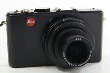 Leica D-Lux 4 schwarz, sehr guter Zustand, extra Zubehörpaket