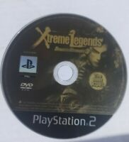 Dynasty Warriors 3: Xtreme Legends (2003) PS2 PlayStation2 *Disc Only* FREE P&P