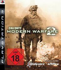 >> ps3 Call of Duty Modern Warfare 2, jeu TOP >>