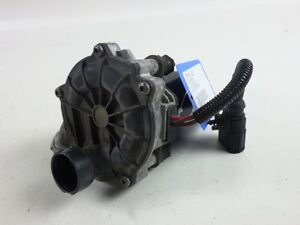 079959231C Secondary Air Blower Bentley Flying Spur (4W) 6.0 460 Kw 626 HP(03