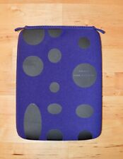 Cote&Ciel COMME des GARCONS Blue & Black Dot iPad Tablet Holder