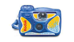 Kodak Sport Einwegkamera   Unterwasserkamera  SONDERPREIS!!!!!