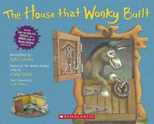 The House That Wonky Built by Craig Smith (Mixed media product, 2012)