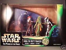 Star Wars POTF Jabba The Hutts Dancers