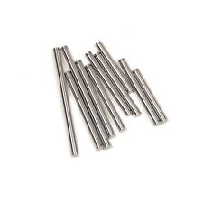 Lunsford Racing Titanium Hinge Pin Kit RC10 Worlds (10) - LNS3011