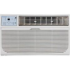 Keystone 10-000 BTU 230V Through-the-Wall Air Conditioner with Heat Capability