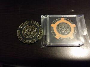 Tangiers casino free chips