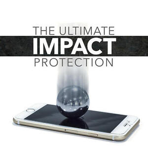 Nano Film LCD Screen Protector Thick Clear Anti-Scratch For Apple & Samsung