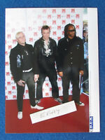 "Original Press Photo - 8""x6"" - The Prodigy - 2005 - A"