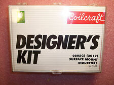 C303 COILCRAFT 0805CS (2012) SMD INDUCTOR DESIGN KIT ROHS