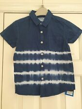 Primark Short Sleeve Shirts (2-16 Years) for Boys