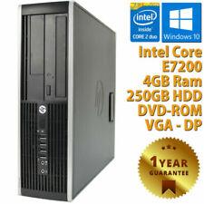 Desktop PC Intel Core 2 Duo 1-19 GB