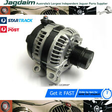 JAGUAR ALTERNATOR XJ X350 S-TYPE V6 2.7 DIESEL C2C20533 BRAND NEW