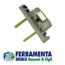 Debimetro Stufa Pellet sched Sensore Flusso Nordica Ravelli Micronova Extraflame