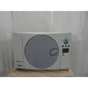 Eschmann Little Sister SES 225B Vacuum Autoclave Fully Serviced and Tested
