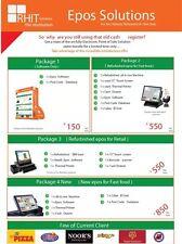 EPOS Software Takeaway, With Menu Setup&caller ID