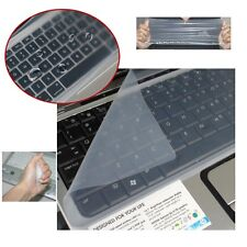 Universal Silicone 13 14'' Laptop Keyboard Cover Skin Protector for Dell HP Acer