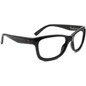 Oakley Sunglasses Frame Only OO9179-08 Forehand Glitter Dark Brown USA 57 mm