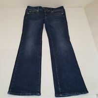 American eagle stretch jeans Size 2 Slim Boot