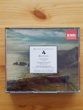Goodall dirigiert Britten. 2 CDs