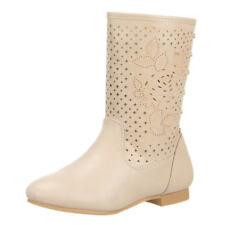 32GB Stiefel & Boots für Mädchen mit Reißverschluss Größe