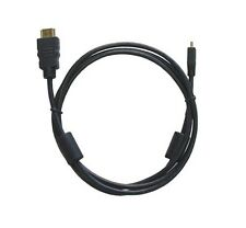 Ricoh HC-1 HDMI Cable For GR Cameras 173613, London
