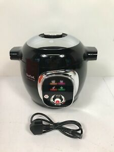 Tefal Cook4Me 6L Electrical Pressure Cooker  C48