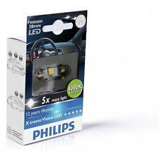 Philips 128584000kx1 ampoule, lampe türsicherung X-tremeVision DEL 4000 k