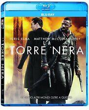 Blu Ray La Torre Nera - (2017) .....NUOVO