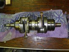 94, 95 96  Yamaha  V Max 500  Crankshaft OEM