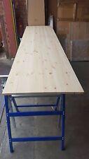 DIY Pine Shelves / Shelving Pack of 4/ Panels 4x1200x300x18mm