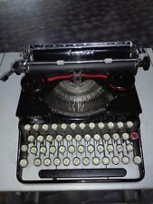 EVEREST Mod. 44 RARA NO OLIVETTI del 1931 OLD & RARE  TYPEWRITER MADE IN ITALY