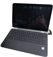 """AS IS HP Pavilion 13-S138CA 13.3"""" Laptop Core i3 i3-6100U 6GB RAM NO HDD - PARTS"""
