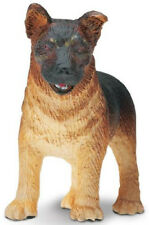 German Shepherd Puppy Standing 235629 ~ Free Ship/Usa w/ $25+ Safari Products