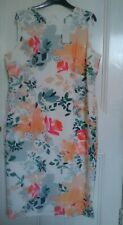 Marks and Spencer Per Una Sleeveless Dress Size 20 New,