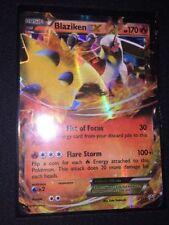 Fire Promo Holofoil Rare Pokémon Individual Cards