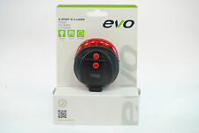 EVO E-Sport TL-3 Laser Bicycle Rear Light, Taillight