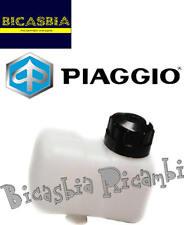 2466335 - ORIGINALE PIAGGIO VASCHETTA SERBATOIO OLIO FRENI APE 50 FL FL2 MIX